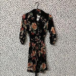 NWT Nordstrom West Kei Shirt Dress